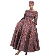 Custom Made Off-Shoulder African maxi dress With Matching Head Wrap Source by whatnaturalslove African Maxi Dresses, Women Life, Head Wraps, African Fashion, Custom Made, Off The Shoulder, High Neck Dress, Womens Fashion, Turtleneck Dress