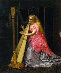 John-George-Brown-xx-The-Harpist-xx-Private-Collection.jpg 1,024×1,232 pixels