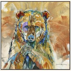 Carol Hagan, Montana Artist : Original Paintings