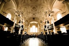 St Martin in the Fields- would love to go hear a concert there.