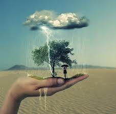 Podrán venir vientos, mareas y hasta tempestades…porque cuando la familia está unida, no hay nada que los separe//
