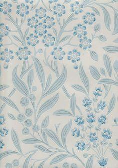 Fabric Wallpaper, Wall Wallpaper, Modern Farmhouse, Aqua, Kintsugi, Blue China, Beautiful Patterns, Home Deco, Color Inspiration