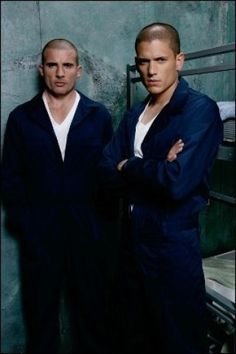 Wentworth Miller - Photo posted by sylviemiller
