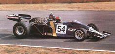 1976 Maki F102A - Ford (Tony Trimmer)