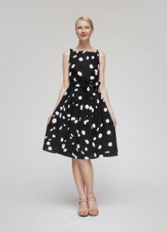 Pihka-dress by Mika Piirainen (Marimekko)