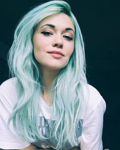 How I Dye My Hair Pastel – Wish You Were Northwest