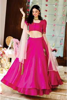 SHOP - Frugal2Fab Desi Wedding, Wedding Attire, Wedding Dresses, Lehenga Blouse, Lehenga Choli, Indian Ethnic, Indian Style, Indian Fashion Trends, Indian Sarees