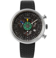 Paul Smith 531 Stainless Steel Chronograph Watch | MR PORTER