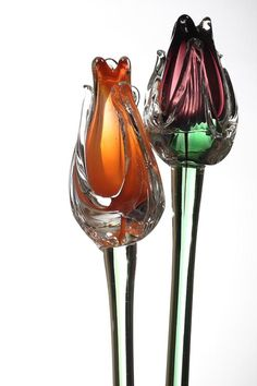 glass work