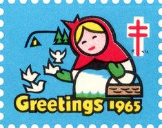 Gallery (1960-1969) - American Lung Association | Christmas Seals