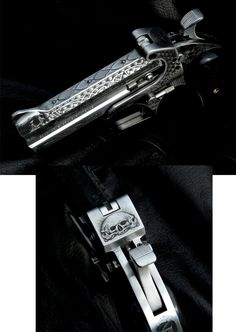 Bond Arms derringer 22