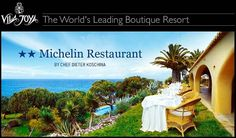 Descubra o Vila Joya, Hotel, Restaurante e Spa em Albufeira, Algarve | Escapadelas | #Portugal #Algarve #Albufeira #Hotel #SPA #Restaurante