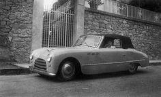 Eucort Capella 1951
