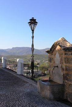 Old-town-Priego-Cordoba Andalucia Diary