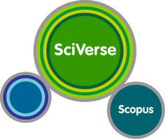 SciVerse Scopus - bibliographic database containing abstracts and citations for academic journal articles. It covers nearly 20,500 titles from over 5,000 international publishers.