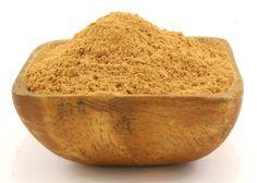 Organic Hawthorn Berry Powder