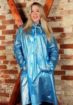 Raincoat Heaven