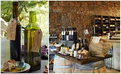 St.Helena Olive Oil Co., captures the flavors of Napa Valley