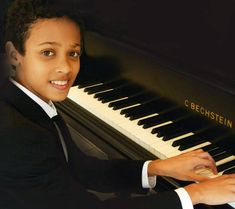YOUNG musical prodigy Qden Blaauw has returned from Poland inspired after studying at the feet of one of the world's most revered concert pianists. Child Prodigy, My Heritage, Dream Big, Musicals, Concert, Children, Young Children, Boys, Kids
