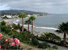Laguna Beach...always wanted to go to California