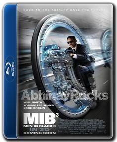 Men In Black 3 (2012) BRRip 720p x264 [Dual Audio] [Hindi+English]   844 MB » WwW.World4fire.CoM - Full Free Download Everything