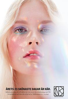 ph: Alvaro Beamud Cortes hair: Mette Thorsgaard makeup: Karin Westerlund