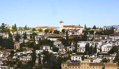 Albayzin & Sacromonte Guided Walking Tour in Granada Walk between the narrow streets of the Albayzín, Granada, Spain, and admire the culture of the gypsies in the stunning caves of Sacromonte. Admire the views of the Alhambra Palace from here, and... #Event #Culture  #Tour #Backpackers #Tickets #Entertainment