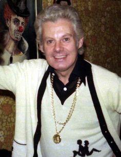 Danny La Rue - Wikipedia