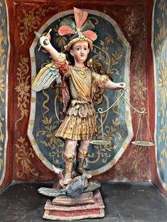 Painting, Art, San Miguel, Art Background, Painting Art, Kunst, Paintings, Performing Arts, Painted Canvas