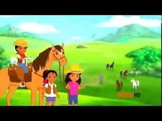 ABC Song - Dora The Explorer Dora La Exploradora Espanol 2015 Abc Song For Kids, Kids Songs, Penguin Egg, Abc Songs, Masha And The Bear, Club Kids, Mother Goose, Song Lyrics, Eggs