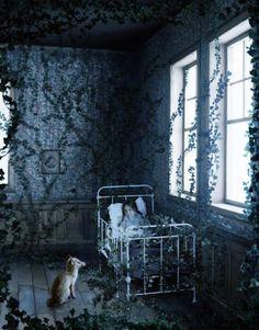 """The Ivy Room"" | Helena Blomqvist"