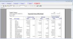 SIMAK Accounting Software: Proses Tutup Buku Akuntansi