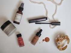 Perricone MD No Makeup Makeup - Mascara, Bronzer and Blusher - reviewed on BeautyPassionista.com #BeautyPassionista #makeup #perricone #perriconemd