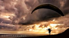 Paragliding Wilderness Wilderness South Africa, Paragliding, Beautiful Places To Travel, Movie Posters, Movies, Art, Art Background, Films, Film Poster
