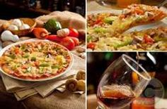 [Daily Deal][Up to 58% Off] Thin Crust Pizza + Mushroom Soup + Red Wine at Richfield Corner Restaurant & Bar for 2 (RM38) / 4 (RM68) / 6 (RM98) People. From RM16.30 per person. Pork-free,Richfield Corner Restaurant & Bar,Petaling Jaya,Selangor.
