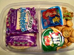 The Super Messy Supermommy: Plane Preparations