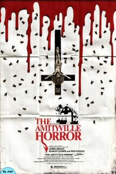 The Amityville Horror - Jidé ----