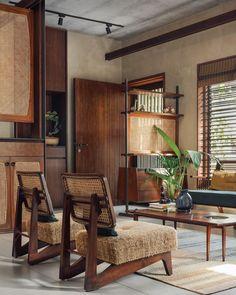 Living Area, Living Room Decor, Living Spaces, Home Decor Inspiration, Interior Design Inspiration, Home Room Design, House Design, Spacious Living Room, Elle Decor