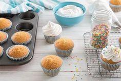 Todos los secretos de nuestra receta de cupcakes, descubrilos acá.
