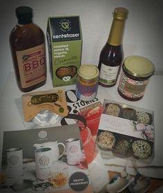 Heute möchte ich euch die Foodist Box vorstellen, es gibt 2 verschiedene. Foodist Gourmet Box Entdecke monatlich die leckersten Delikatessen und Snacks von Manufakturen aus ganz Europa. Die Foodis…