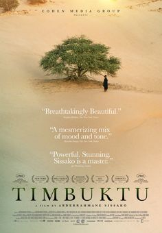 Return to the main poster page for Timbuktu (#1 of 3)