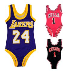 Just listed our new Sexy Women One Pi.... Check it out !  http://voguebands.com/products/sexy-women-one-piece-swimsuit-basketball-24-bodysuit-vs-beyonce-bulls-bathing-suit-biquini-maillot-de-bain-beachwear?utm_campaign=social_autopilot&utm_source=pin&utm_medium=pin