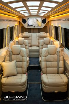 KLASSEN MANUFACTURE produces the most luxury and unique Conversions worldwide. The outstanding German quality and design are the key features of our company. Mercedes Benz Viano, Mercedes Benz Cars, Benz Sprinter, Mercedes Sprinter, Custom Van Interior, Luxury Van, Luxury Motorhomes, Automobile, Lux Cars