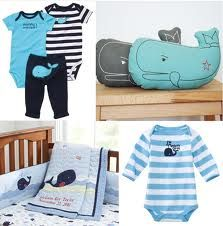 Baby clothes are adorable