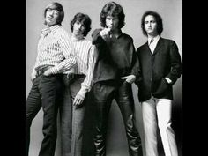 The Doors - LA Woman - to z ;)  everytime I hear this or the Doors I think of my son Larry.  He's Jim Morrison thru and thru  right Chrissy????