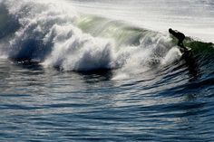 Surf Photo from HB California - Surf City
