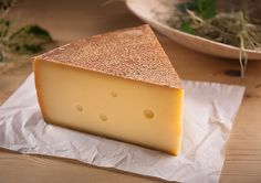 vorarlberger bergkäse (7/18/13) - mild alpine cheese. creamy and similar in texture and taste to ementeller, but mushroomy. a nice middle guy