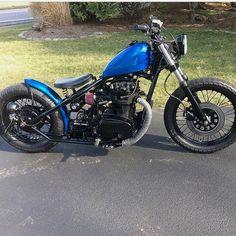 Xs650 Bobber, Bobber Bikes, Rat Bikes, Scrambler, Bobbers, Harley Bobber, Iron 883, Chopper Bike, Biker T Shirts