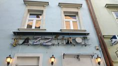 Photo of cute restaurant in Bratislava 🇸🇰