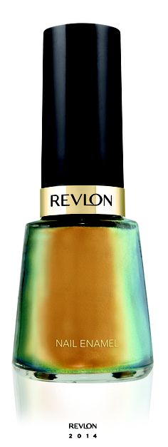 2014 SPRING -- COLOR TRENDS @Revlon